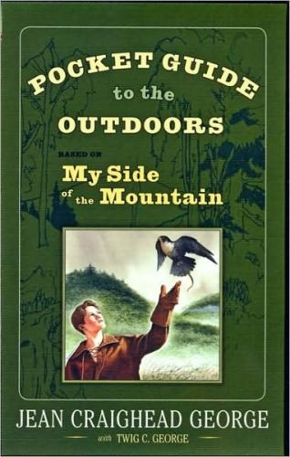 Pocket Guide to the Outdoors Cover